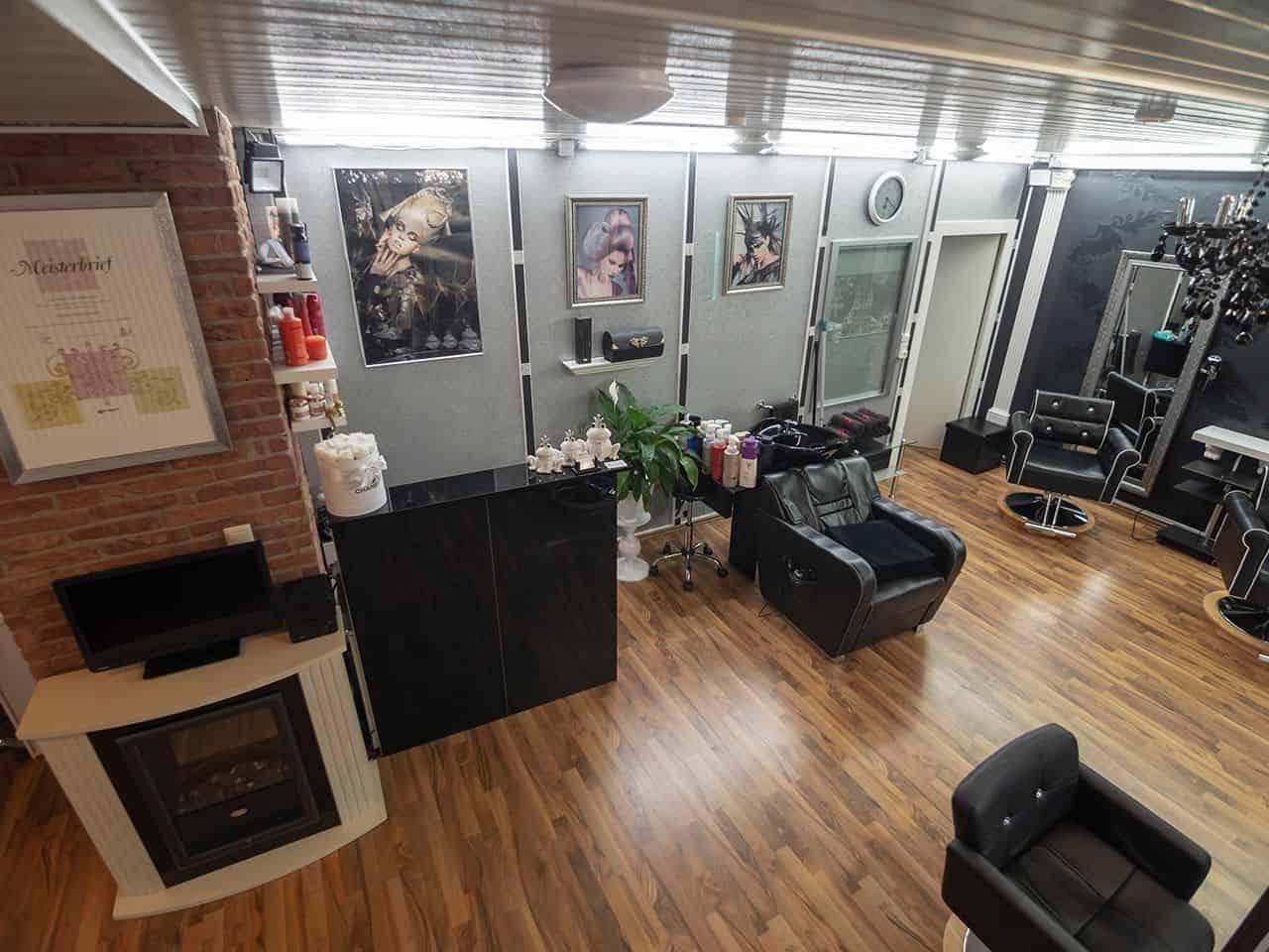 Haarstudio Barock Salon